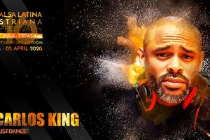 Big thumb dj carlos king