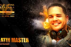 Big thumb dj latin master