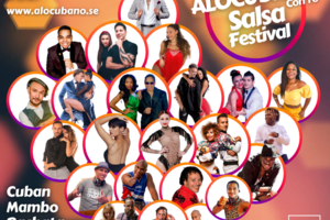Big thumb instagram festival