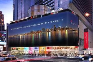 Big thumb marriott marquis new york salsa congress